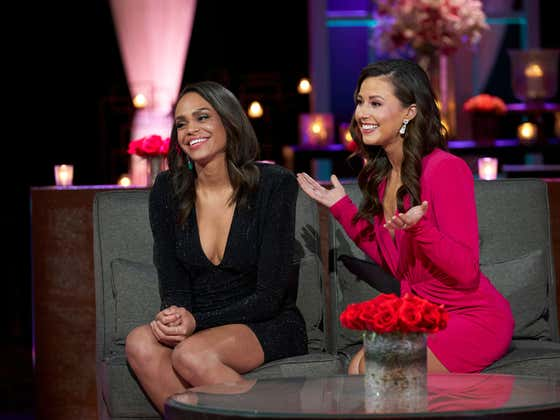 The Bachelor Franchise Announced Not ONE But TWO New Bachelorette's Coming From Matt James' Season