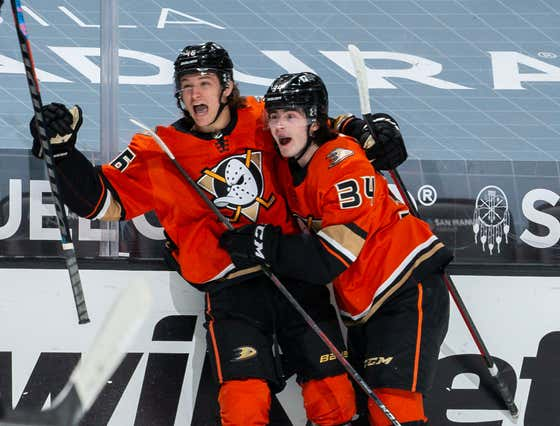 It Is Once Again Time For The Anaheim Ducks To Become America's Hockey Team