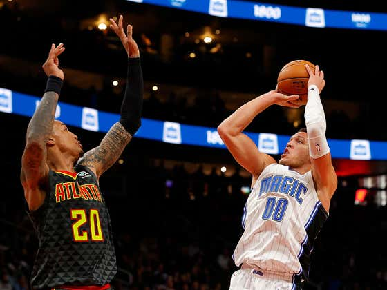 Would John Collins Or Aaron Gordon Even Fix The Celtics Issues?