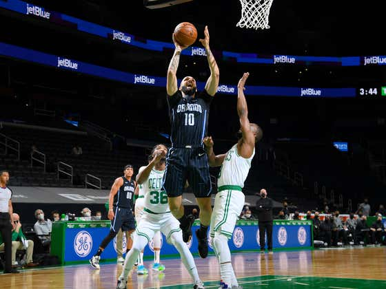 Get Ready For Evan Fournier's Celtics Debut With All The Highlights You Need