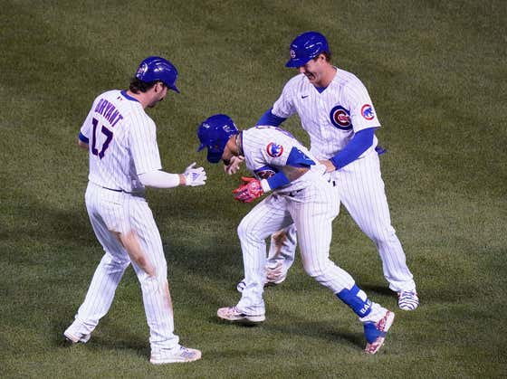 BREAKING: Anthony Rizzo Is Shutting Down Contract Extension Talks And Will Play Out His Final Season With The Cubs