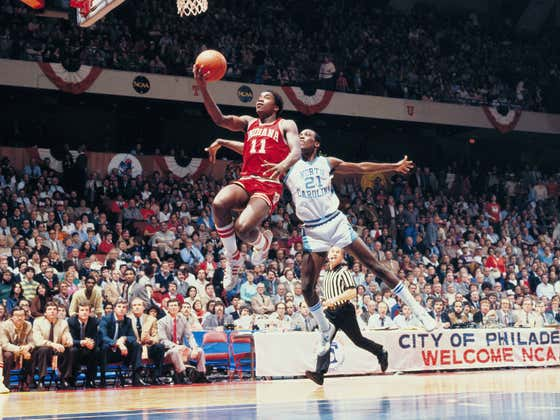 On This Date in Sports March 30, 1981: Isiah Leads Indiana