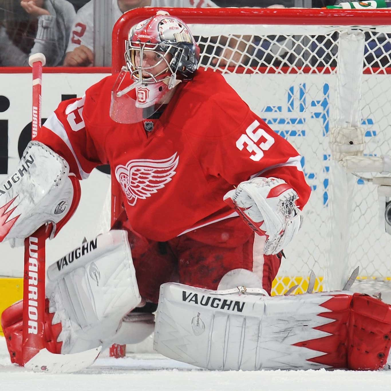 Spittin' Chiclets Episode 326: Featuring Jimmy Howard + Caleb Pressley