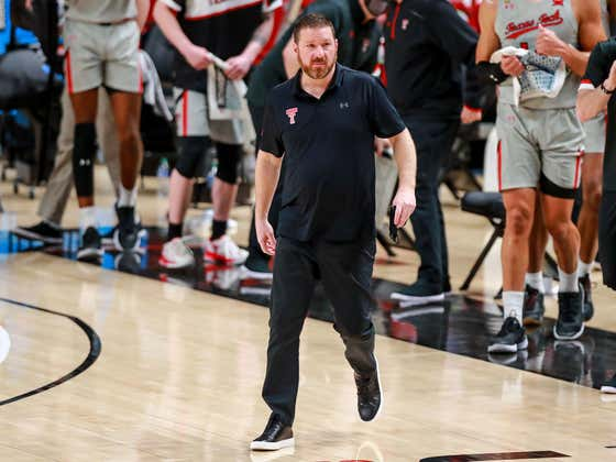 Texas Tech's AD Has No Idea Why Chris Beard Left For Texas, Reminds Everyone That Nobody Ever Shows Up To Texas Basketball Games