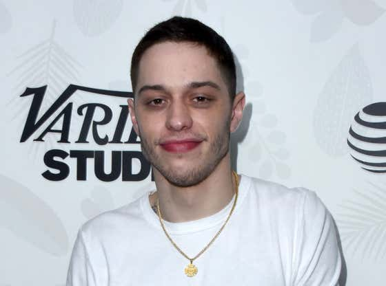 Congratulations To 27-Year-Old Multi Millionaire Pete Davidson On Finally Moving Out Of His Mother's Basement