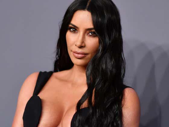 Kim Kardashian Is A Billionaire Now? Wasn't She Already A Billionaire?