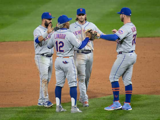 Mets Reaction Game 2: Winning Despite Luis Rojas