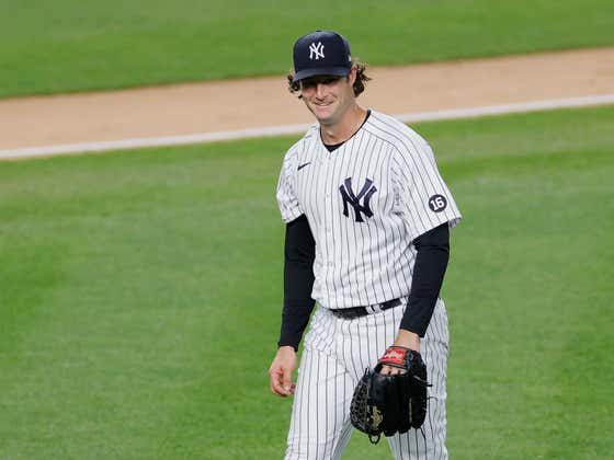 Gerrit Cole Electrifies Yankee Stadium With 13 Strikeouts, Dismantling The O's And All They Stand For