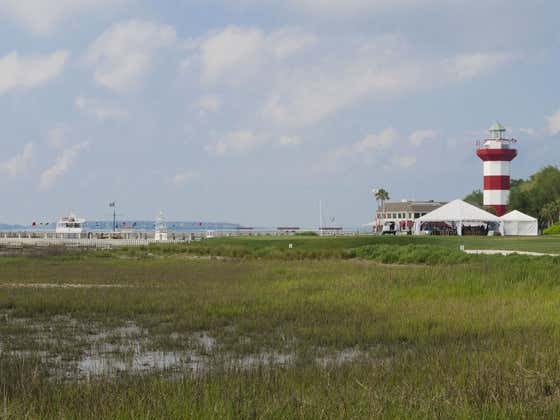 The PGA Tour Rolls On To The RBC Heritage At Harbour Town Golf Links