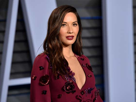 John Mulaney Is Rumored To Be Dating Olivia Munn, Which Seems Really Quick After His Divorce Announcement And His Rehab Stint, Whatever Though