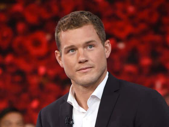 Former Bachelor Lead Colton Underwood Comes Out As Gay On Good Morning America - My Thoughts
