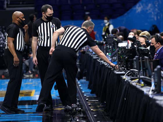 We Have A List Of Possible College Basketball Rule Changes And Some Are So Outrageous They Seem Fake