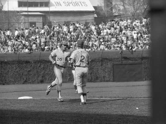 On This Date in Sports April 17, 1976: Mike Schmidt Goes Fourth