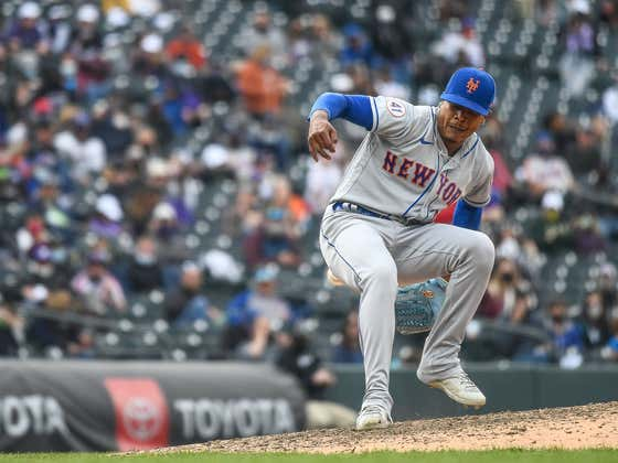 Mets Reaction April 18, 2021: Nail Biters in the Rockies