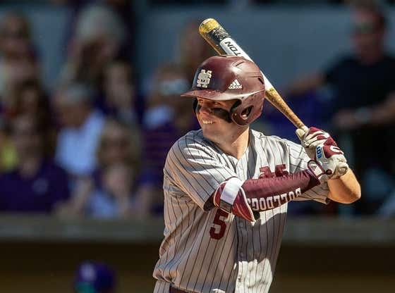 Mississippi State, Vanderbilt Make Strong Statements to Show They're Right There in the National Title Hunt