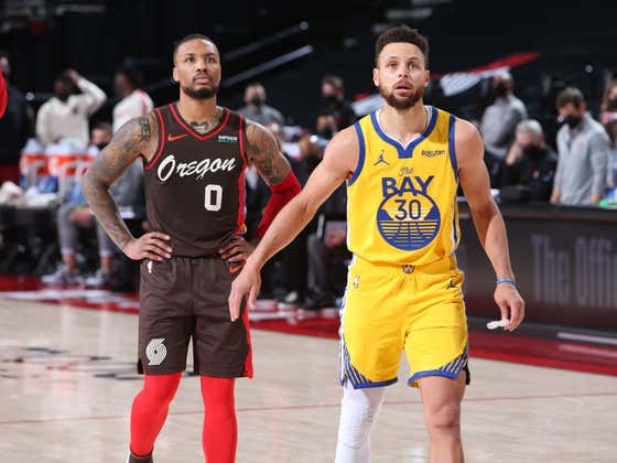 If You Thought The MVP Race Was A Bloodbath, What The Hell Is Going To Happen With All NBA Teams?