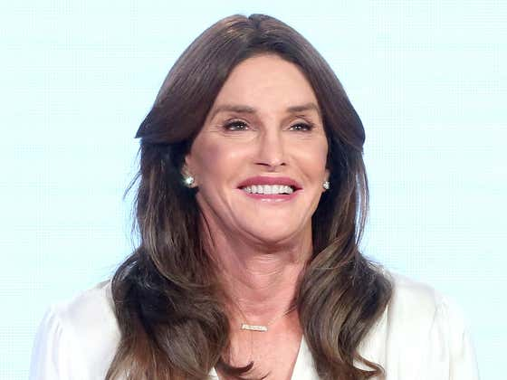 We Have Entered The Twilight Zone: Caitlin Jenner Is Officially Running For Governor Of California