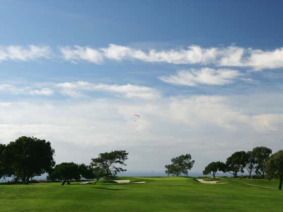 We Played Torrey Pines From 7,800 Yards And I Almost Cried
