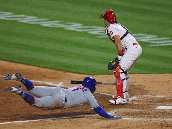 Mets Reaction May 2, 2021: Saved by the Rail