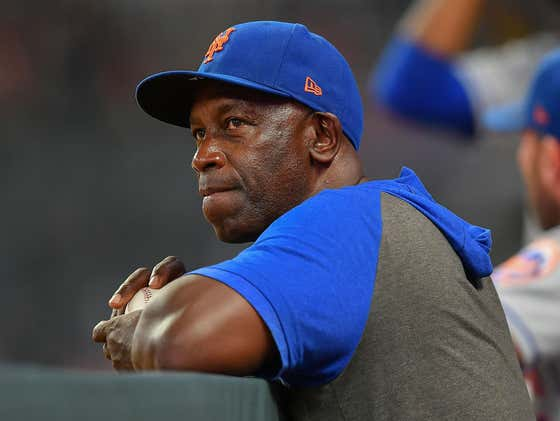 The Mets Fired Hitting Coach Chili Davis Last Night And Replaced Him With Someone Named Hugh Quattlebaum, Who May Or May Not Be A Real Person
