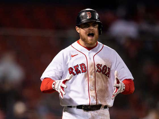 Red Sox Suffer An Absolutely Brutal Loss To The Worst Team In Baseball