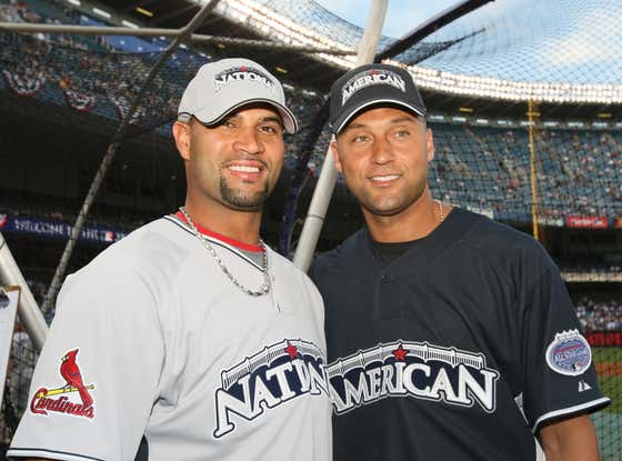The Yankees Signing Albert Pujols Would Be A Horrible Move. But I Still Kind Of Want It To Happen