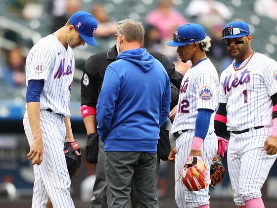Railings, Firings, Lats, Rats, Raccoons and Wonder Woman: Just an Average Week in Mets Land