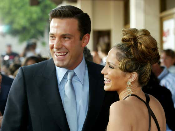Ben Affleck And Jennifer Lopez Allegedly Just Spent A Week Together On Vacation Alone In Montana