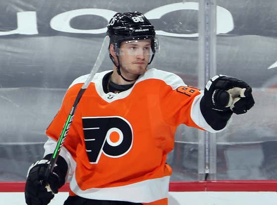 So What In The Gosh Darn Frickin Heck Do The Flyers Do From Here?