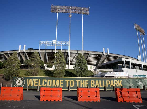 You'd Hate To See The A's Move Away From Oakland