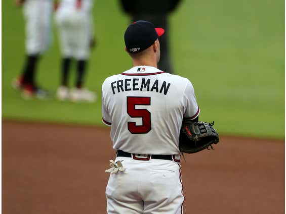 No, the Atlanta Braves Aren't Going to Figure It Out