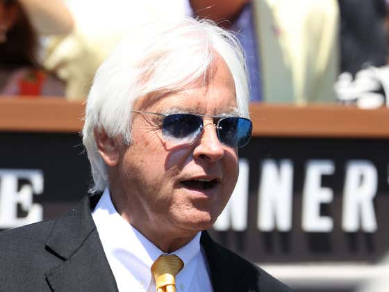 The NYRA Isn't Fucking Around - Bans Bob Baffert From Entering Horses At ALL NYRA Tracks, Including The Belmont