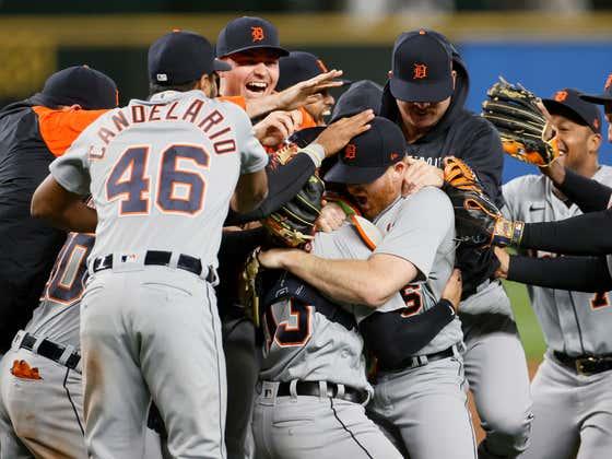 The MLB Broke Baseball Again