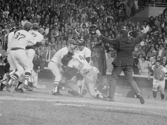 On This Date in Sports May 20, 1976: Rumble in the Bronx