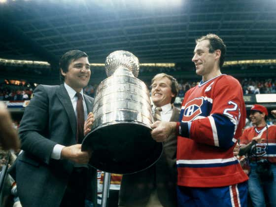 On This Date in Sports May 24, 1986: Le Champions