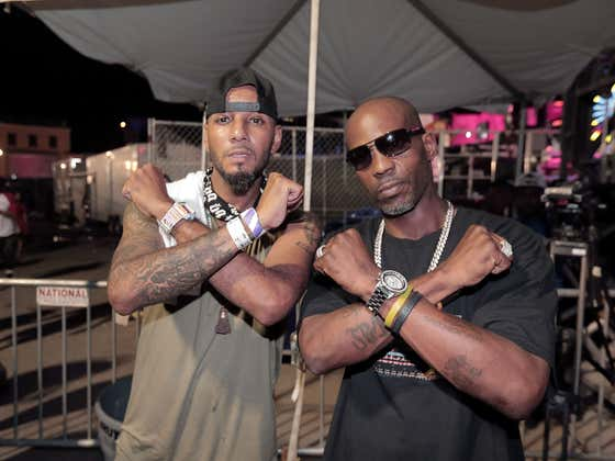 The Swizz Beatz Trailer For DMX's New Album, Dropping This Friday, Is Fucking Awesome, A New Slash and Chester Bennington Track Has Been Unearthed, Morgan Wallen Released A New Record, and More.