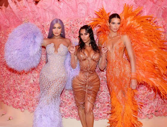It's Time to Officially Rank the Kardashian's from Best to Worst