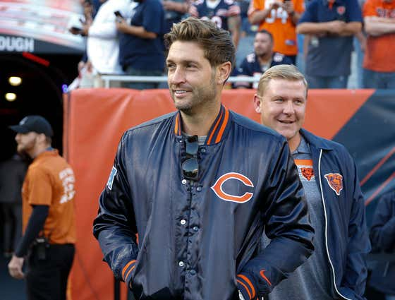 Jay Cutler Went On ESPN1000 And Said That Andy Dalton Should Be The Bears Starting QB Because Fields Isn't Ready