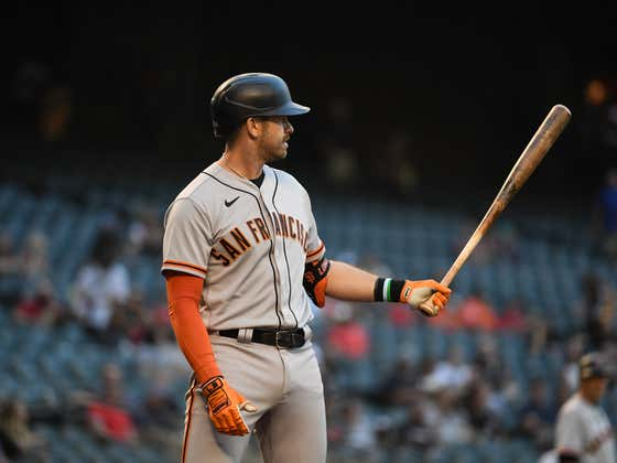 Turn Back The Clock To 2008 For The Hottest Hitter In The Game