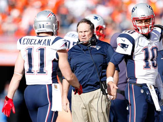 Julian Edelman Talking About the Toughest and Best Bill Belichick Film Sessions He Ever Sat Through is Bourbon for My Soul