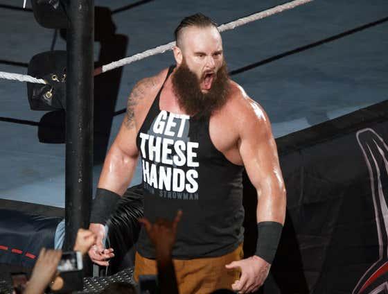 WWE Makes More MAJOR Cuts Including Braun Strowman, Aleister Black, Ruby Riott, Lana, Buddy Murphy, And Santana Garrett