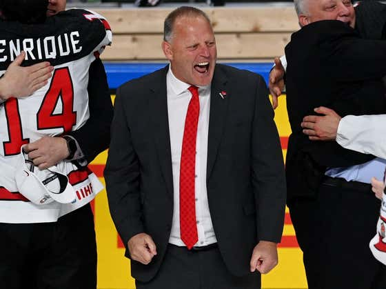 Gerard Gallant Will Take The Reins As The Next Head Coach Of The New York Rangers