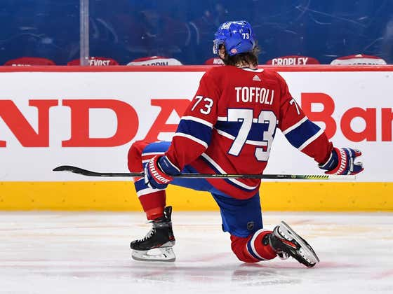 The Montreal Canadiens Are Further Proof That There's Nothing Like The Stanley Cup Playoffs