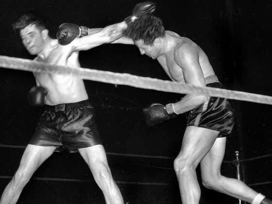 On This Date in Sports June 13, 1935: Cinderella Man