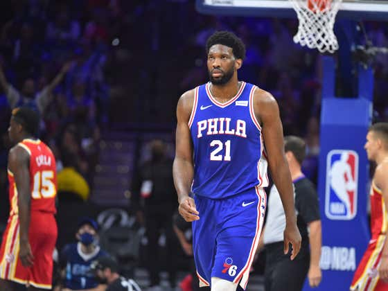 The Process Is Dead And So Is The Franchise