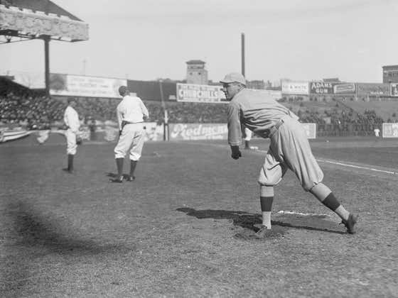 On This Date in Sports June 23, 1917: Babe Ruth's Punch-out and the Quasi Perfect Game