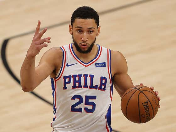 Ben Simmons' High School Coach Has Finally Cracked The Code On How To Fix Him