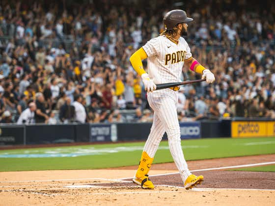 Fernando Tatis Jr. Says He Won't Be Participating In The Home Run Derby, Immediately Goes Out And Hits 3 Homers In The First 4 Innings