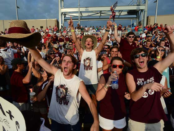Will Mississippi State Make History Tonight?