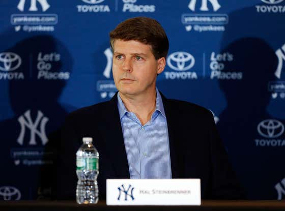 The Yankees Needed To Overhaul Their Entire Organization. They Did Nothing.